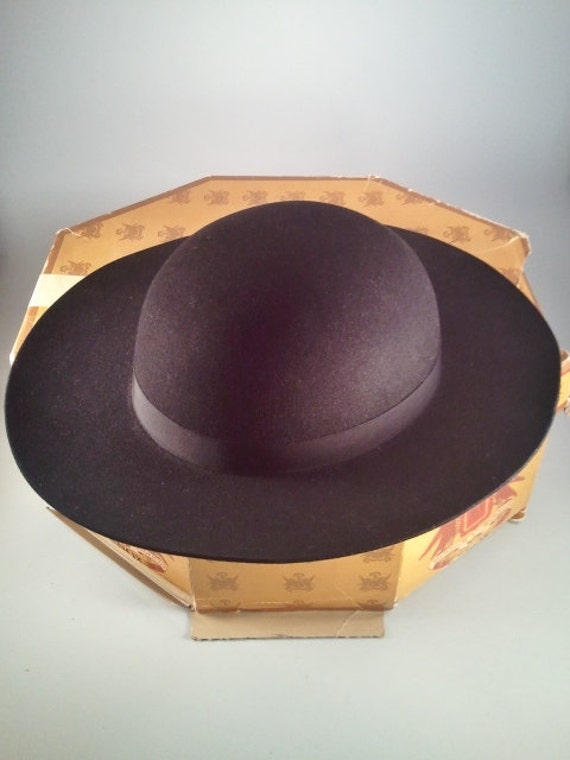 Barbiconi Saturno Hat Made In Italy