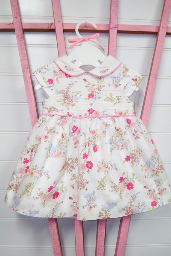 Vintage Baby Clothes/Girls Dress