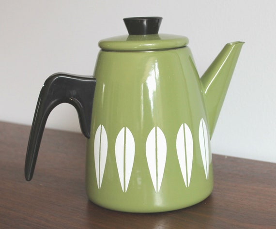 Reserved for Ryan Cathrineholm Coffee Pot New in the Box