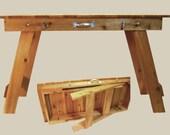 Portable Folding Grill/Garden/Craft Table