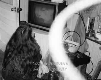 Ghost & TV