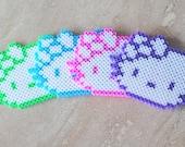 Custom Hello Kitty Coaster Sets