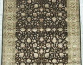 AS 213  - HANDKNOTTED RUG