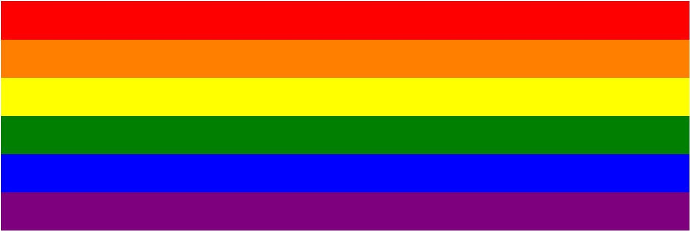 Image result for lgbt rainbow sticker
