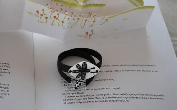 Double Rubber Bracelet-Necklace