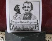 Edgar Allan Potpourri Soap   (Edgar Allan Poe)