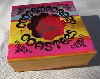 Contemporary Coasters