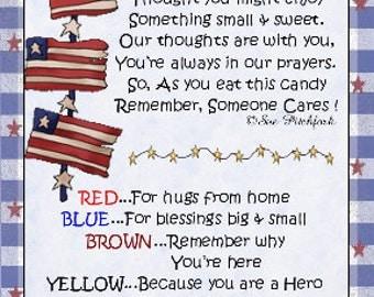 American Hero MM