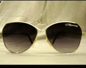 1970s Signed Gavonni Vintage Sunglasses - 3 color options click pic to see options