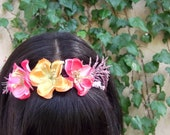 Summer Bloom Headband