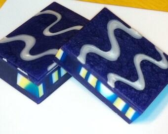 Lavender Jasmine Bar Soap