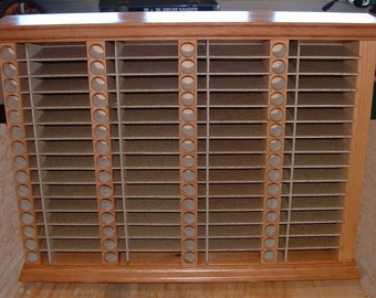 Stampin Up products (60) Storage unit.