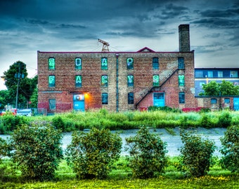 Soap Factory - Minneapolis, MN - Minneapolis Photography