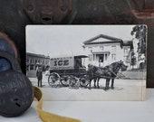 Antique Postcard - RPPC Early 1900s