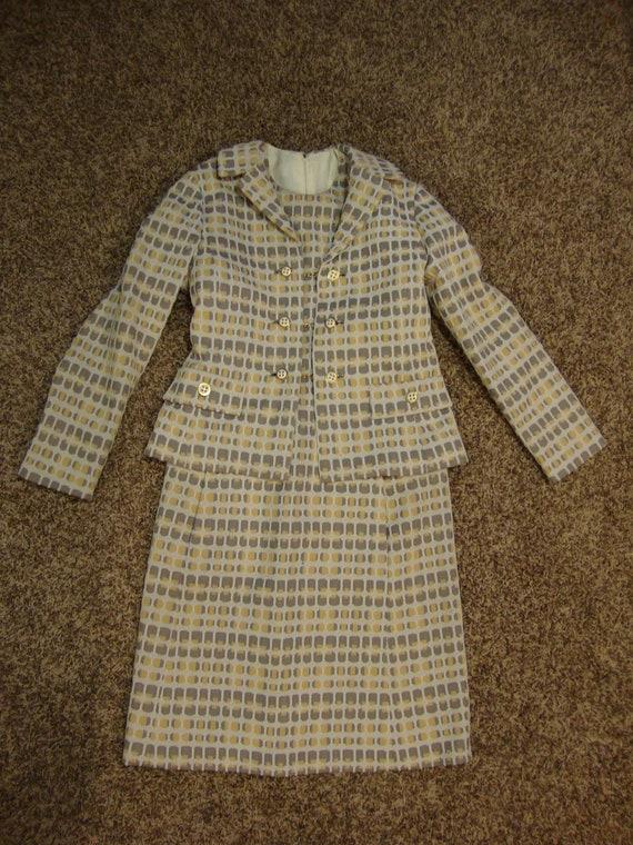 1970's Women's business suit