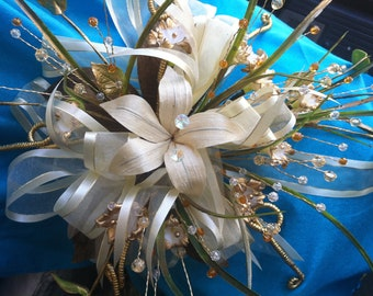 Wedding or Quinceanera Bouquet/ramo de novia o quinceanera