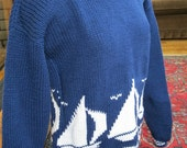 Sailing Sweater