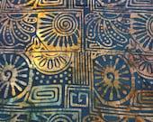 Tonga- Midnight- Batik