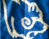 Storm-cloak Battle flag
