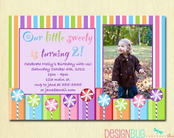Birthday Baby Boy Invitation Year Old St - Birthday invitation 1 year old baby girl