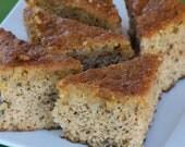 Ouzo Cake Recipe