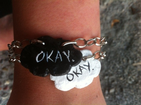 TFiOS bracelet