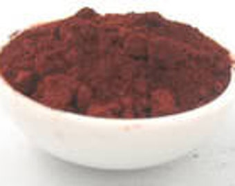 1 Ounce Australian Red Facial Clay
