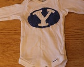 Football Team Onesie/Shirt