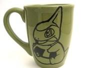 Axew Mug