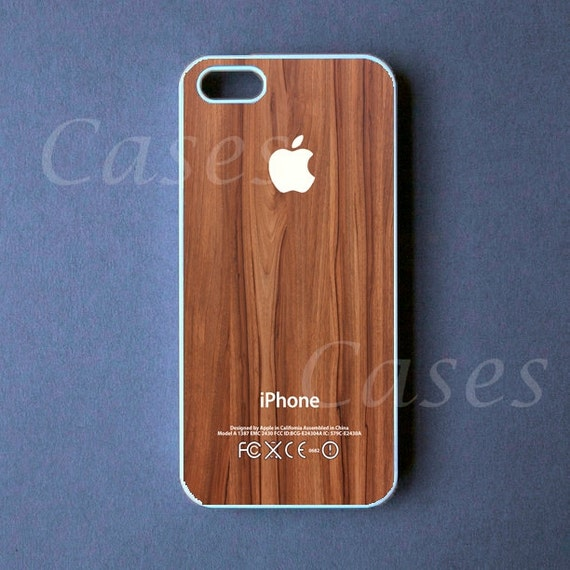 iphone 5s wood case items similar to iphone 5 white logo on wood iphone 3503