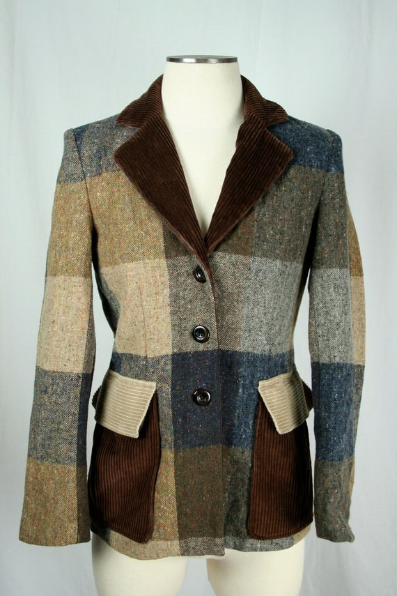 Shop for womens plaid blazer at distrib-ah3euse9.tk Free Shipping. Free Returns. All the time.
