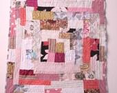 Sidi styled mini quilt