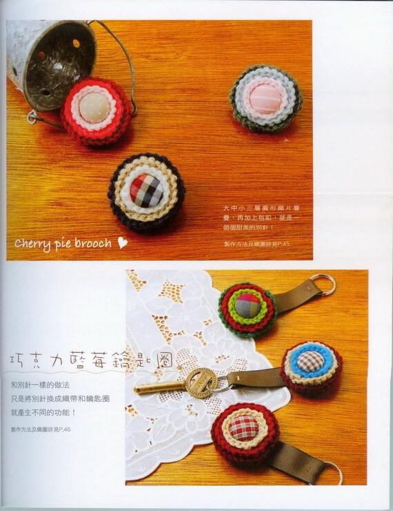 Amigurumi Vol 4 Sonderheft : Amigurumi Vol.8 Crochet PDF Pattern from LibraryHandmade ...