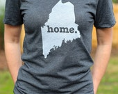 Maine Home T-Shirt