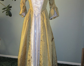 Pirates of the Caribbean's Elizabeth's Wedding Dress