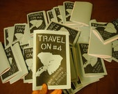 Travel On 4: Six Months in South Carolina