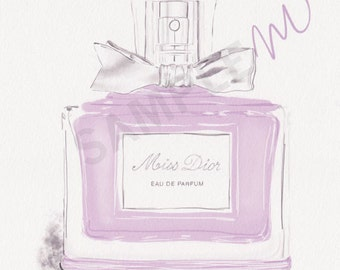 Popular Items For Miss Dior Perfume On Etsy