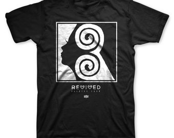 Revived Fashion Show T-Shirt - SMALL (S)