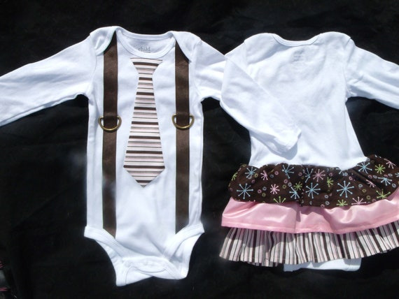 Twin Baby Boy Clothes