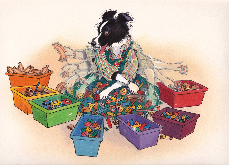 Miss bindergarten gets ready for kindergarten for Miss bindergarten coloring pages