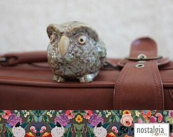 VINTAGE - Prestine - Owl - Home Decor