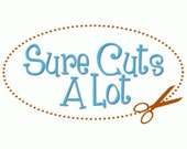 Sure Cuts A Lot v2 Digital Download - Cut Your Own Files with Cricut