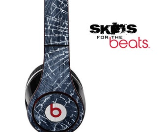 Shatter Skin for the Beats by Dre Studio, Solo, MIXR, Pro or Wireless Version Headphones