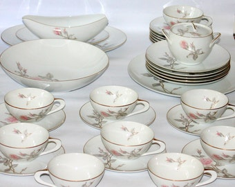 Popular items for dinnerware on Etsy