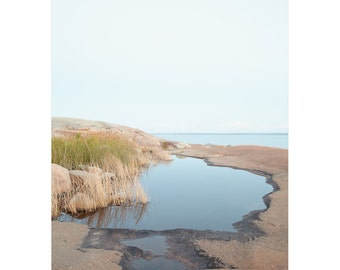 Coastal Photography Prints Beach Art Landscape