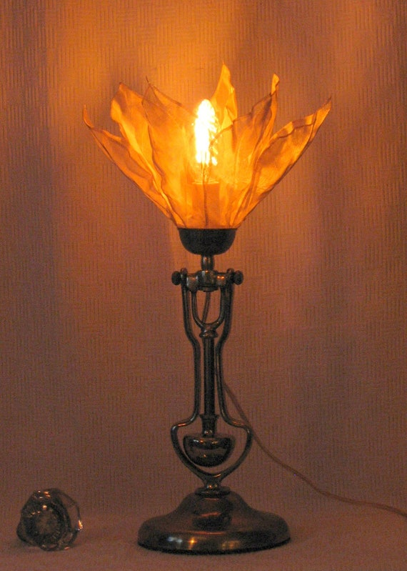 Flammabelle torch sconce - Reserve for Robyn