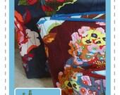 Makeup Bags PDF Sewing Pattern