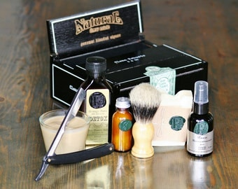 Ultimate Shaving and Grooming Set