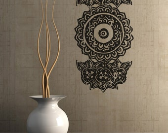 Vinyl Wall Decal Sticker Moroccan 3 OSAA116B