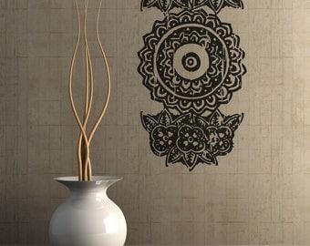 Vinyl Wall Decal Sticker Moroccan 3 OSAA116B